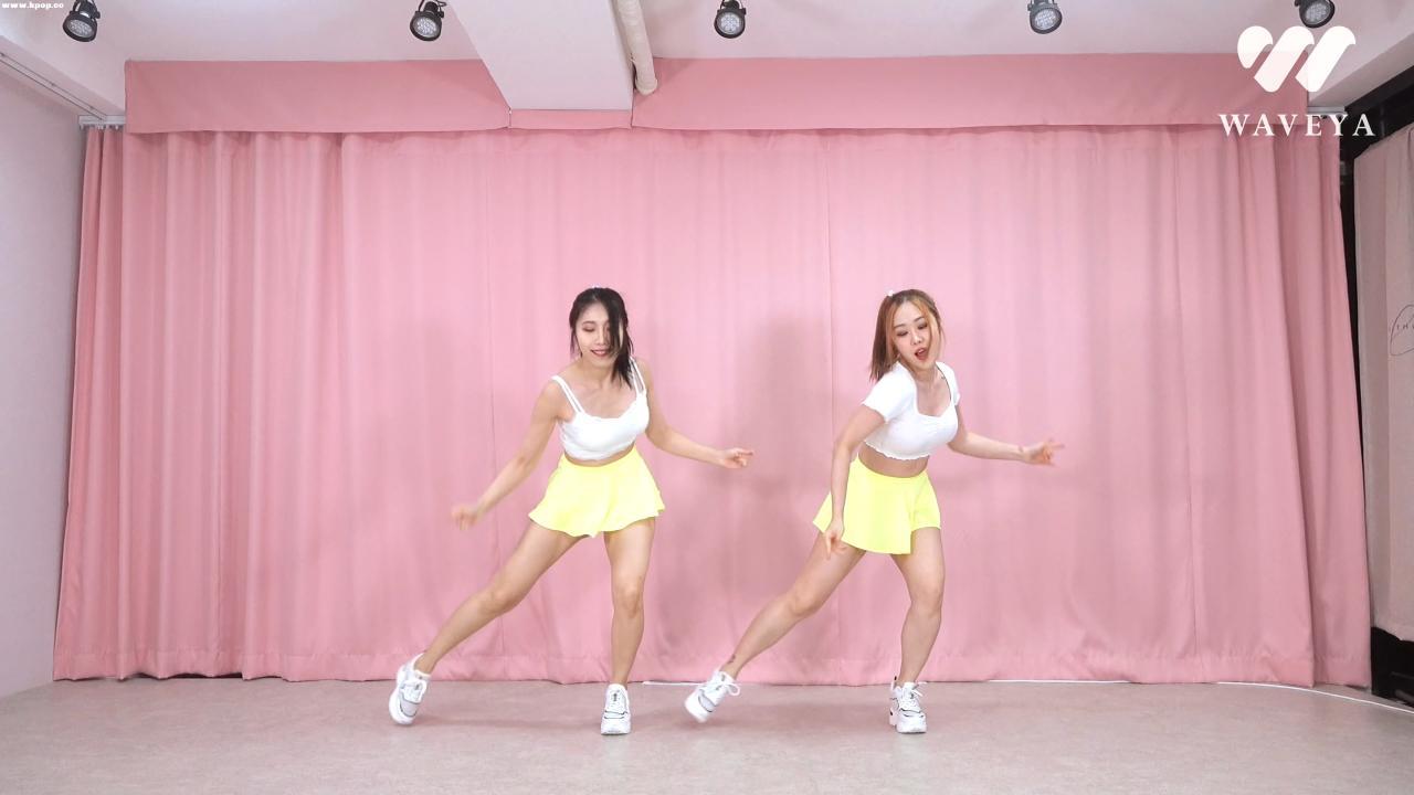BTS (방탄소년단) 'Permission to Dance' Dance Cover Waveya 웨이브야 – #0698-waveya