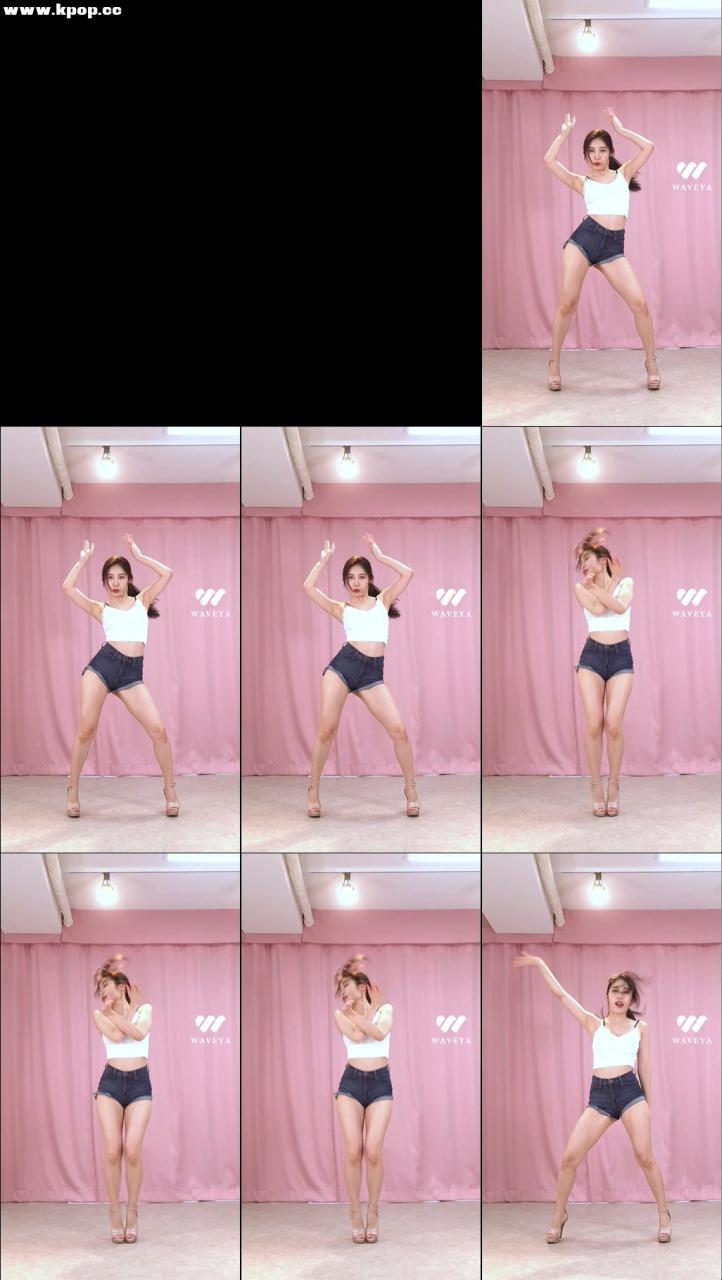 SOMI (전소미) 덤덤 DUMB DUMB Challenge #Shorts  Waveya MiU 웨이브야 미유 – #0700-waveya