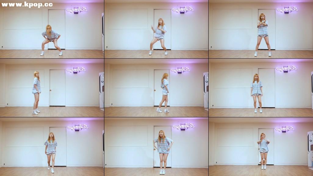 iKON 아이콘 벌떼 안무 거울모드 느리게 설명강좌 Waveya (B-DAY) mirrored tutorial – #0330-waveya