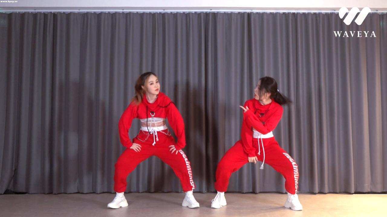누나 입덕완료💋 Stray Kids(스트레이 키즈) 소리꾼 Thunderous Dance Cover Waveya 웨이브야 – #0702-waveya
