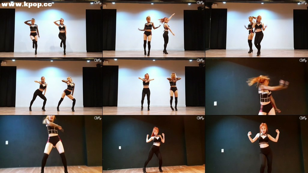 BLACKPINK – Kill This Love 블랙핑크 Dance cover Waveya – #0553-waveya